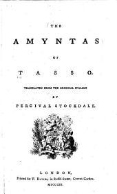 The Amyntas