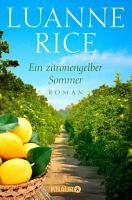 Ein zitronengelber Sommer PDF
