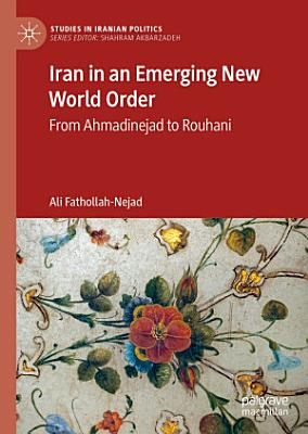 Iran in an Emerging New World Order
