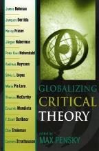 Globalizing Critical Theory PDF