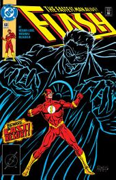 The Flash (1987-) #60