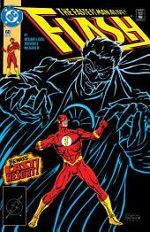 The Flash (1987-) #60