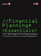 Financial Planning Essential For Software Professional