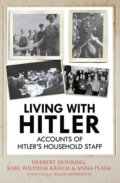 Download Living with Hitler Book