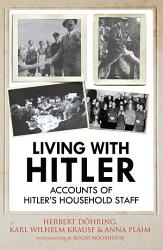 Living With Hitler Book PDF