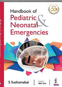 Handbook of Pediatric   Neonatal Emergencies PDF
