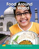 Food Around the World PDF