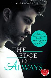 The Edge of Always  Edge of Never  Book 2