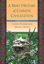 A Brief History of Chinese Civilization PDF