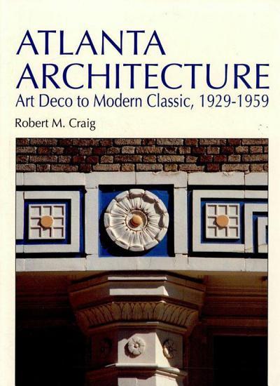 Atlanta Architecture PDF