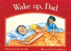 Wake Up  Dad PDF