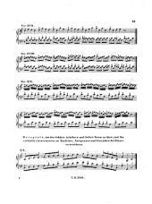 Ausführliche theoretisch-practische Anweisung zum Piano-Forte-Spiel: Vom ersten Elementar-Unterrichte an, bis zur vollkommmensten Ausbildung, Band 1