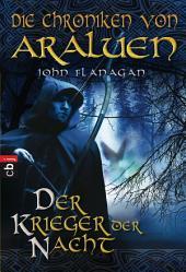 Die Chroniken von Araluen - Der Krieger der Nacht