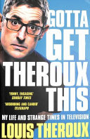 Download Gotta Get Theroux This Book