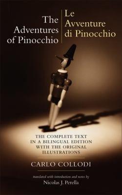 Download Avventure di Pinocchio Book