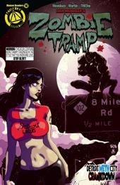 Zombie Tramp #10: Book 10