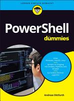 PowerShell Core f  r Dummies PDF