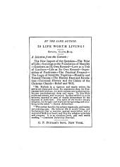 A Romance of the Nineteenth Century: Volume 1