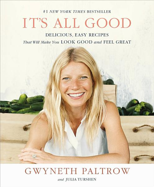 Download It s All Good Book