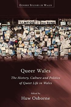 Queer Wales PDF