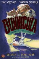 Bunnicula PDF