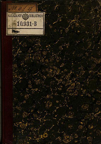 Jllustrazioni all ordinanze Imperiale 21 maggio 1855  N  95 del bollettino generale delle leggi  intorno alle procedura per l esazione di crediti appoggiati ad atti notarili