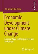 Economic Development under Climate Change