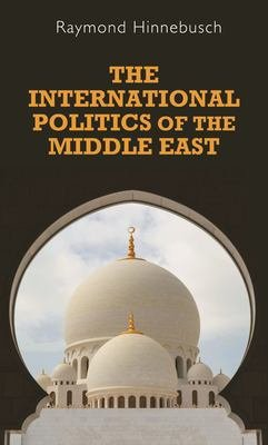Download The International Politics of the Middle East Book