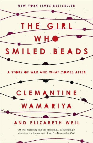 Download The Girl Who Smiled Beads Book