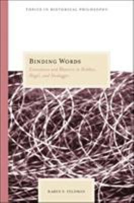 Binding Words