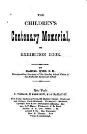 The Children's Centenary Memorial, Or, Exhibition Book