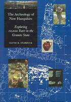 The Archeology of New Hampshire PDF