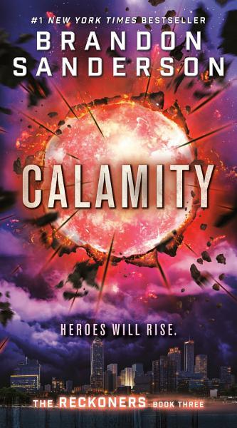 Download Calamity Book