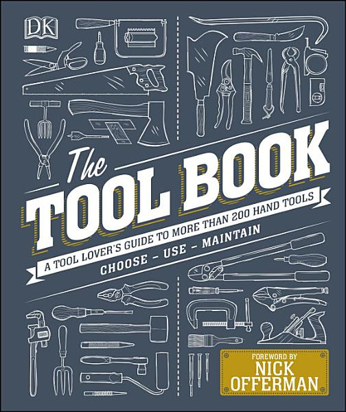 Download The Tool Book Book