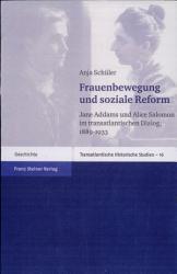 Frauenbewegung und soziale Reform PDF