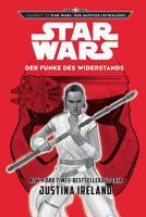 Star Wars  Der Funke des Widerstands PDF