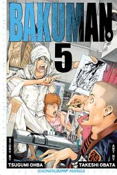 Bakuman。, Vol. 5: Yearbook and Photobook
