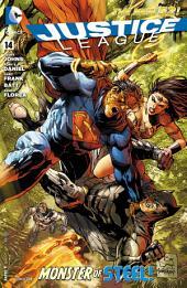 Justice League (2011- ) #14