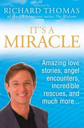 It's A Miracle: Real Life Inspirational Stories, Extraordinary Events and Everyday Wonders