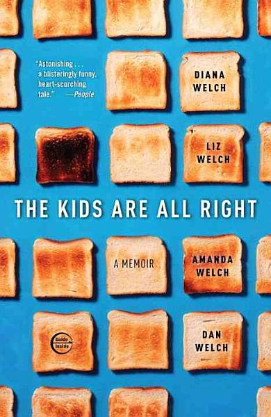Download The Kids are All Right Book