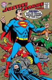 Justice League of America (1960-) #63