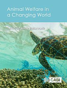 Animal Welfare in a Changing World PDF