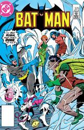 Batman (1994-) #375
