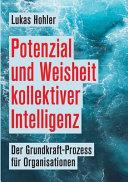 Potenzial und Weisheit kollektiver Intelligenz PDF