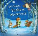 Der kleine Fuchs im Winterwald PDF