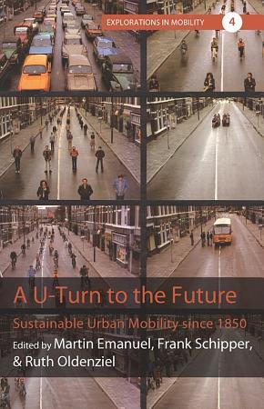 A U Turn to the Future PDF