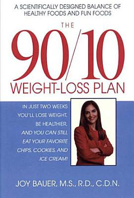 The 90 10 Weight Loss Plan PDF