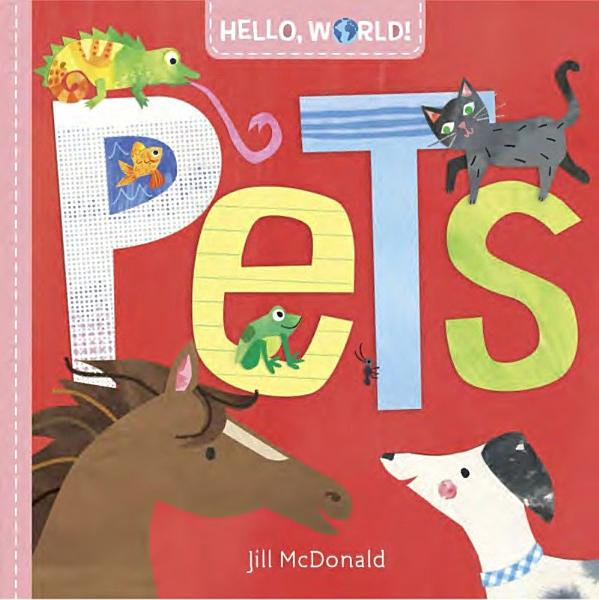 Download Hello  World  Pets Book