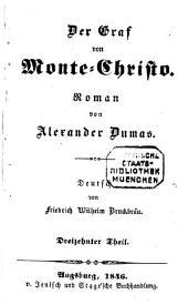 Der Graf von Monte-Christo: Band 13