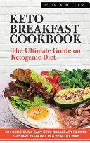 Keto Breakfast Cookbook PDF